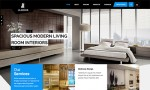 JA Decor Joomlart Template