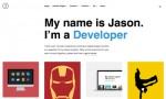 JA Jason Template